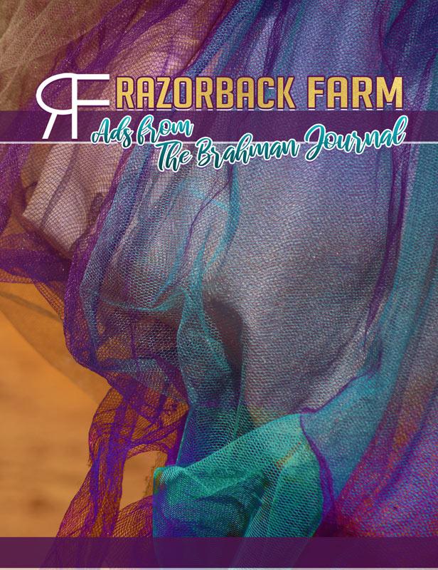 Razorback Farms flipbook cover